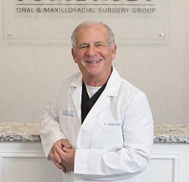 Meet Dr  Albin   Somerset Oral & Maxillofacial Surgery Group