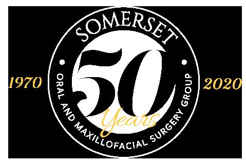 Somerset White Logo